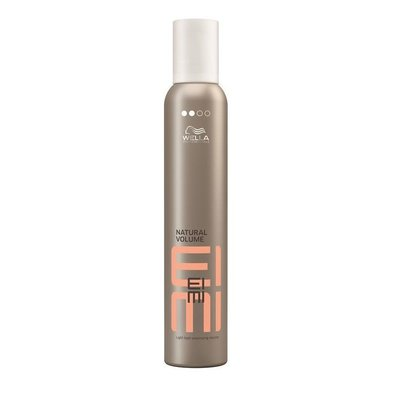 Wella EIMI volume naturel, Tenir 2