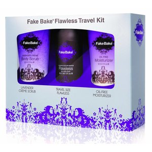 Fake Bake Kit da viaggio Flawless