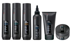 Goldwell For Men