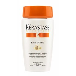 Kerastase Bain Satin 2 250ml