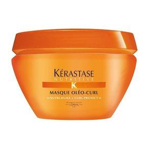 Masque Oleo-Curl Intense
