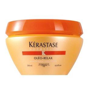 Masque Oleo-Relax