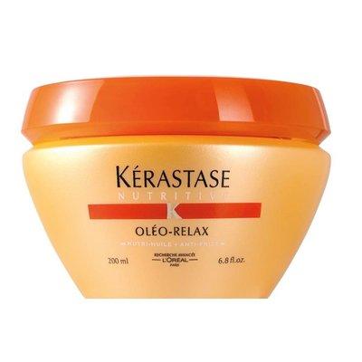 Masque Oléo-Relax