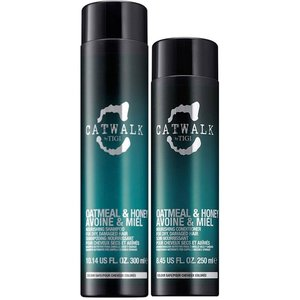 Tigi Catwalk Oatmeal & Honning Icon Duo Pack