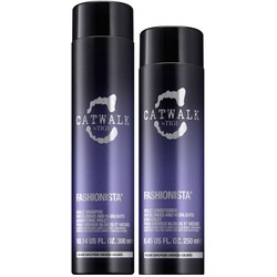 Tigi Catwalk Fashionista Violeta Duo Pack