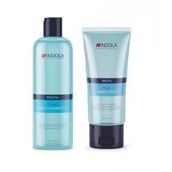 Indola Innova Pure Duo Pack