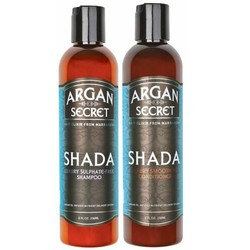 Argan Secret Shada Duo Pack