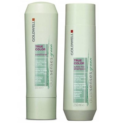 Goldwell Dualsenses Green True Color Duo Pack