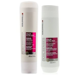 Goldwell Dualsenses Color Extra Rich Duo Pack