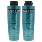 Osmo Profondo idratante Duo pack