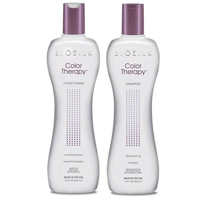 BIOSILK Color Therapy Duo Pack