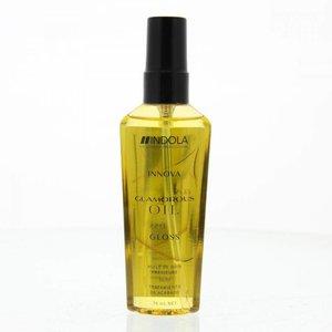 Indola Innova Glamorous Oil tratamento de acabamento