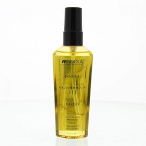 Indola Traitement de finition Innova Glamour huile