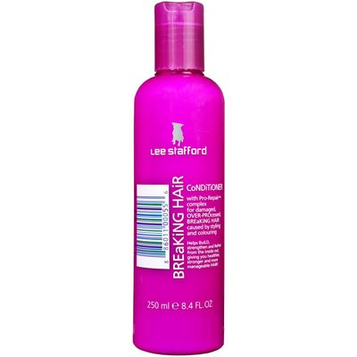 Lee Stafford Breaking Hair Conditioner