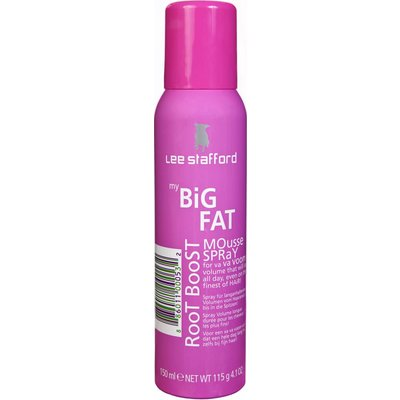 Lee Stafford Fat Flexible Hold Hair Spray