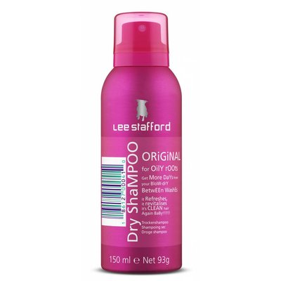 Lee Stafford Shampoo Secco originale