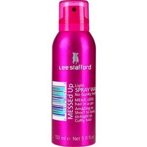 Lee Stafford Desarrumada Cera spray