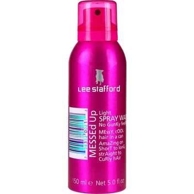 Lee Stafford Mal estado de Cera en spray