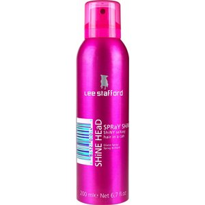Lee Stafford Hoved Shine Spray
