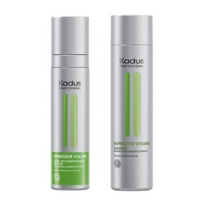 Kadus Impressive Volume Duo Pack