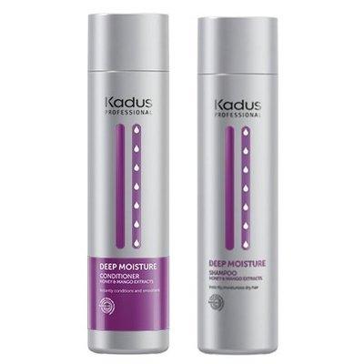 Kadus Hydratation profonde Pack Duo