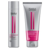 Kadus Color Radiance Duo Pack