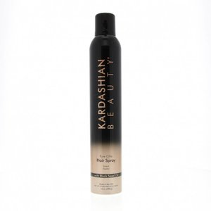 Kardashian Beauty Pure spray Glitz Cabelo