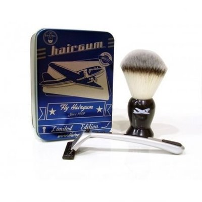 Hairgum Shaving Kit