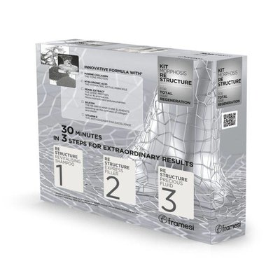 Framesi Kit reestructurar Morphosis