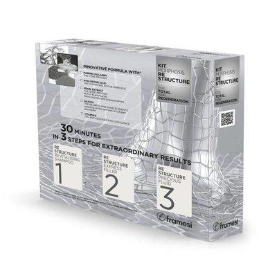 Framesi Morphosis Kit ristrutturare