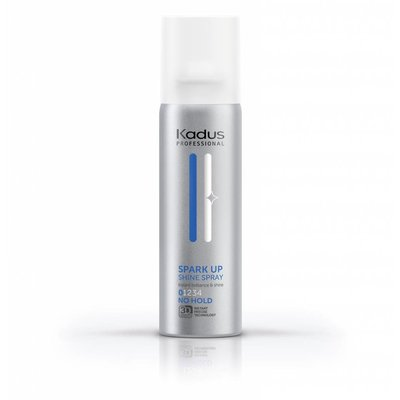 Kadus Spark Up Shine Spray