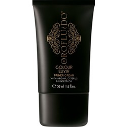 Orofluido Color Crema Elixir cartilla