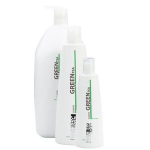 Sibel Green Tea Energizer Shampoo