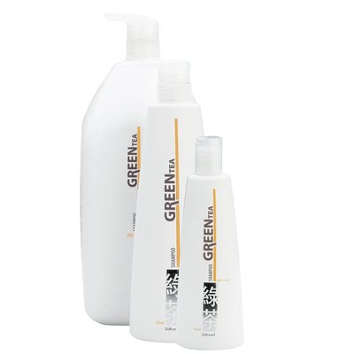 Sibel Green Tea Perm Repair Shampoo