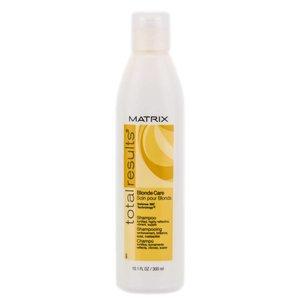 Matrix Insgesamt Ergebnisse Blond Pflegeshampoo