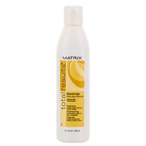 Matrix Totalt resultat Blond Care Shampoo