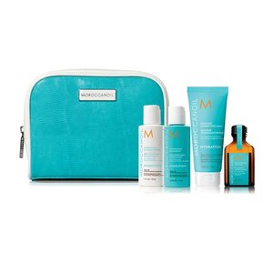 Moroccanoil Travel Kit Hydrating