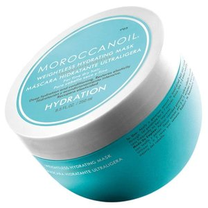 Moroccanoil Máscara Hidratante Weightless