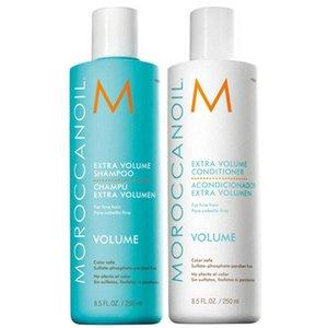 Moroccanoil Extra Volume Shampoo & Conditioner Duo