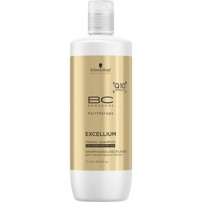 Schwarzkopf Excellium Taming Shampoo