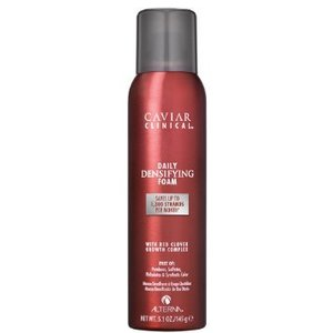 Alterna Caviar Daily Foam densifiant clinique