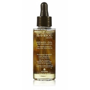 Alterna Bamboo Lisser Kendi Oil Treatment pur
