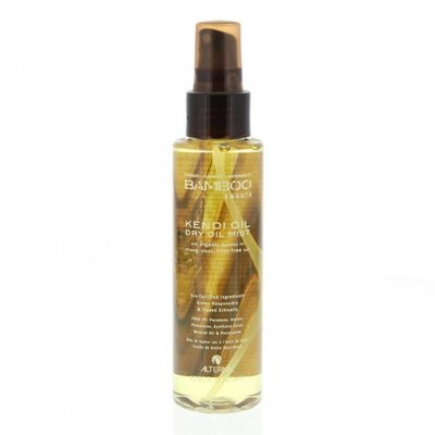 Alterna Bamboo Smooth Kendi Dry Oil Mist