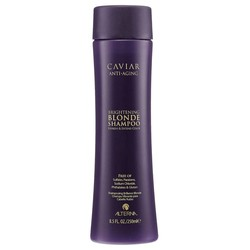 Alterna Brightening Blonde Shampoo