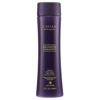 Alterna Brightening Blonde Shampoo