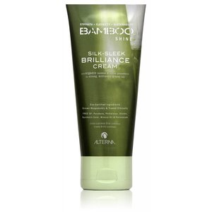 Alterna Bamboo Shine Silk Sleek Brilliance Cream