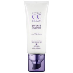 Alterna CC Cream