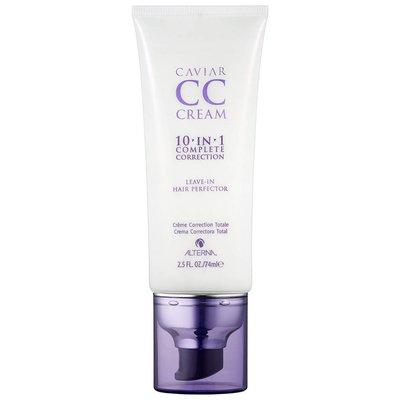 Alterna CC Cream