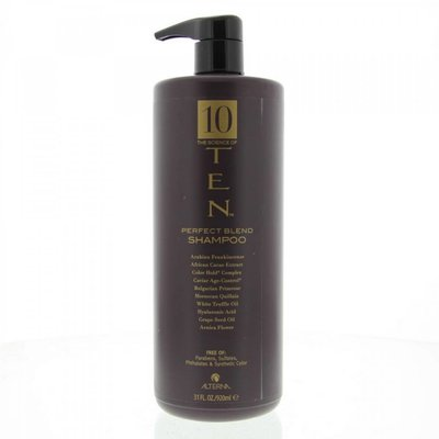 Alterna The Science Of Ten Perfect Blend Shampoo