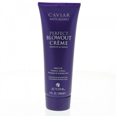 Alterna Perfect Blowout Creme